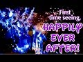 FIRST TIME SEEING HAPPILY EVER AFTER Magic Kingdom Vlog Walt Disney World mp3