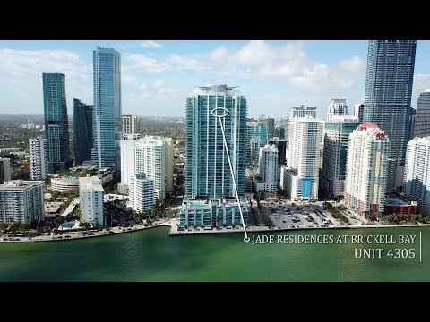 For Sale: Jade Residences #4305
