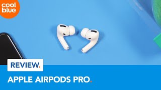 Apple AirPods Pro - Review