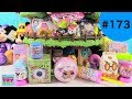 Blind Bag Treehouse #173 Unboxing Madballs Disney LOL Surprise Toys | PSToyReviews