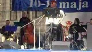 Tango andrusowskie - Stach Wielanek - Jarmark Floriański