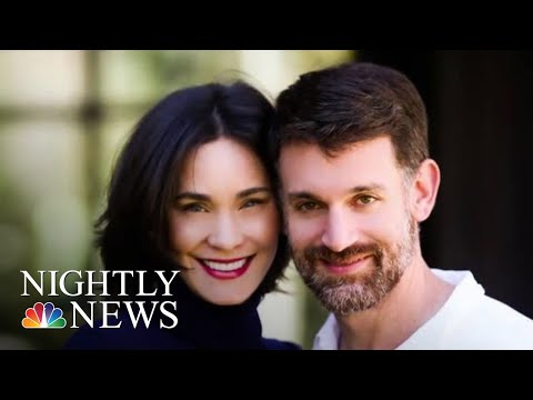 Billionaire Couple Is Taking On Big Pharma To Lower Your Prescription Drug Prices | NBC Nightly News