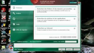 Comment Activer Votre Kaspersky Antivirus & Internet Security
