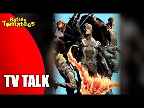 Game of Thrones Prequel Talk, Marvel's The Inhumans Gets IMAX Premiere   TV Talk
