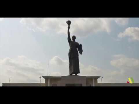 🇨🇬 Brazzaville | by Creative