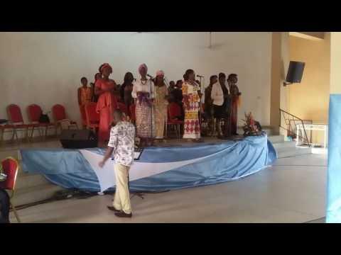 All Africa Baptist Fellowshop 2017 in Abidjan