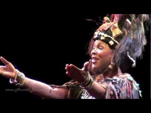 Circle of Life - Festival of the Lion King @ Hong Kong Disneyland [HD 1080p] (9 of 9)