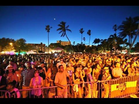 Lake Worth Reggae Fest 2016 photos only
