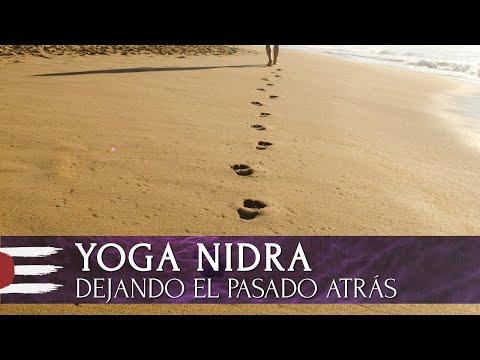 Sesión Guiada de Yoga Nidra en Los Lances Beach Bulevar