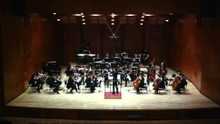 "[GSCO_7회] J.Haydn_Symphony No.94 ""Surprise"" IV. Finale : Allegro di molto"