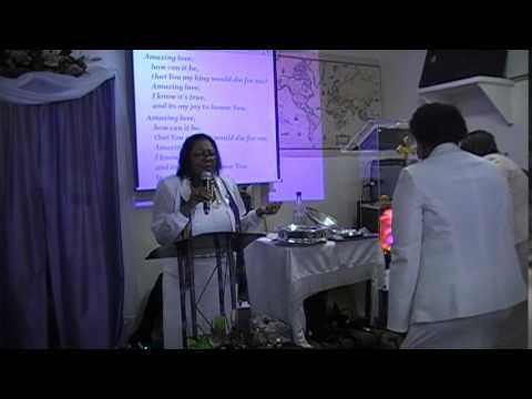 Sunday, April 20th, 2014  Min  Renna Joseph  Easter Sunday  Part 4