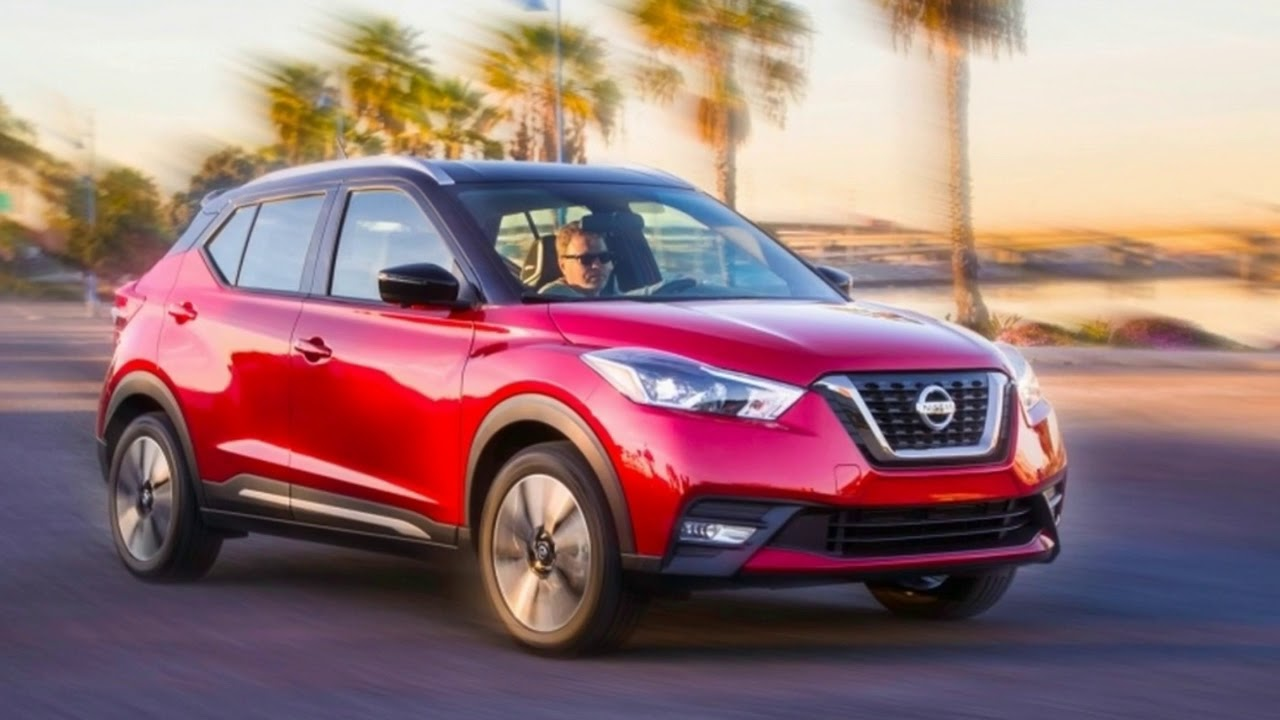 The New Nissan Kicks Is A Terrible Juke Replacement Youtube