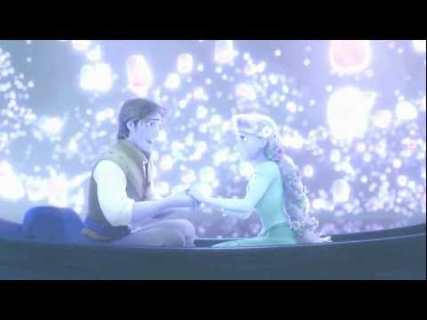 ♥ Tangled ~ The Birthday Song...(It's my birthday.!^-^)