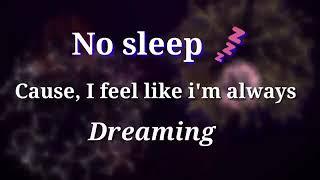 Status Wa TerKeren No Sleep By Gus Mantil