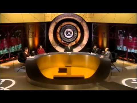 QI Series B Episode 8 - Bees