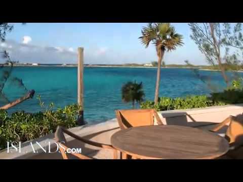 Bahamas Private Island Tour