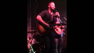 Ricky Russell - Boys' Round Here by Blake Shelton cover