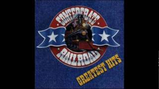 Confederate Railroad - Trashy Women (High Quality)