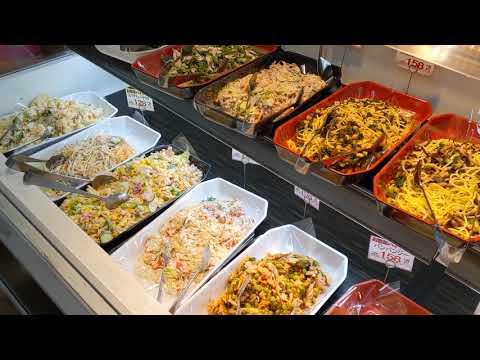 安城市 スーパー アルバイト募集 水曜恒例 惣菜バイキング