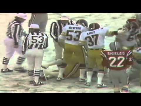 Week 3 - 1983: Denver Gold vs Chicago Blitz