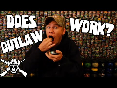 What Does Outlaw Do For Work?