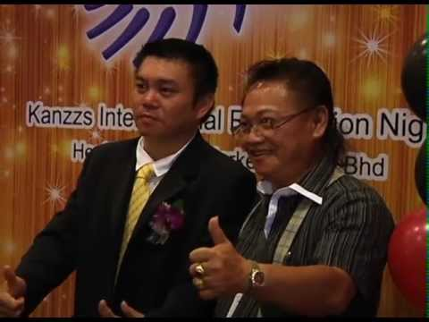 Kanzzs International Recognition Night - part1