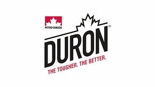 Petro-Canada Lubricant's launches DURON™ - the next genera…
