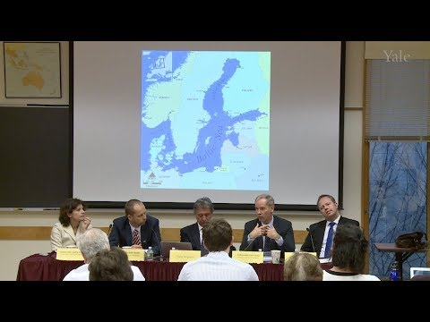 Global Governance Series: New Normal For European Security Architecture? Baltic Sea Region
