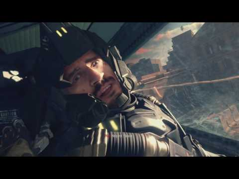 black ops 3: black ops 3 campaign - Full Walkthrough - Part 17