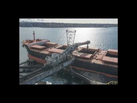 Coal Shiploader Procedures