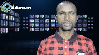 Mali : L'actualité du jour en Bambara (vidéo) Lundi 15 octobre 2018