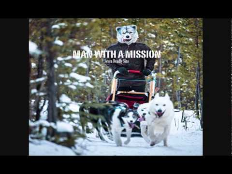 (° 3 °) Falling - Man With A Mission