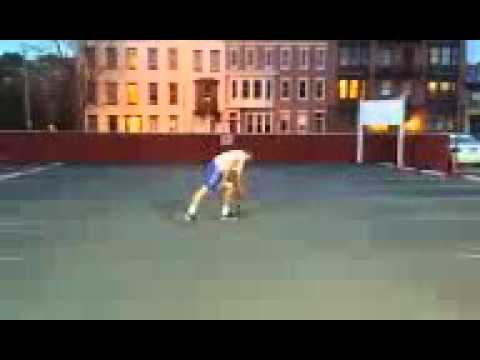 Matt Seip  2015 Summer night in the city workout