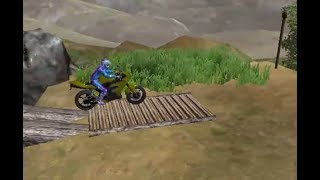 Bike Trials Offroad Game Level 11-20