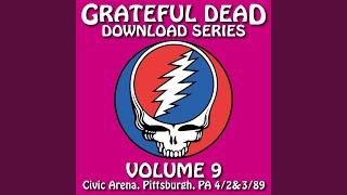 Black Muddy River [Live at Civic Arena, Pittsburgh, PA, April 3, 1989]