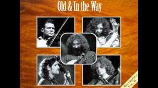 Old & In The Way (Jerry Garcia, Vassar Clements, David Grisman) - Pig in a Pen