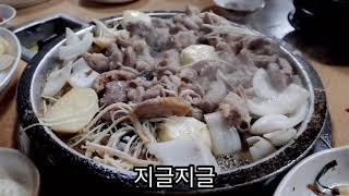 전주 동호곱창 : 곱창의 지존급 맛집!!!