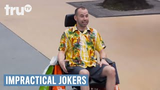 Impractical Jokers - Scooter Struggles