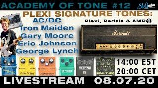 Academy of Tone #12  \