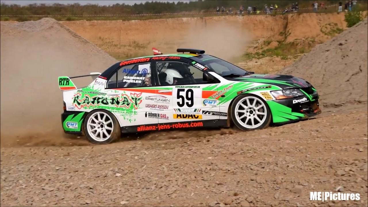 Rallye zwickau 2017