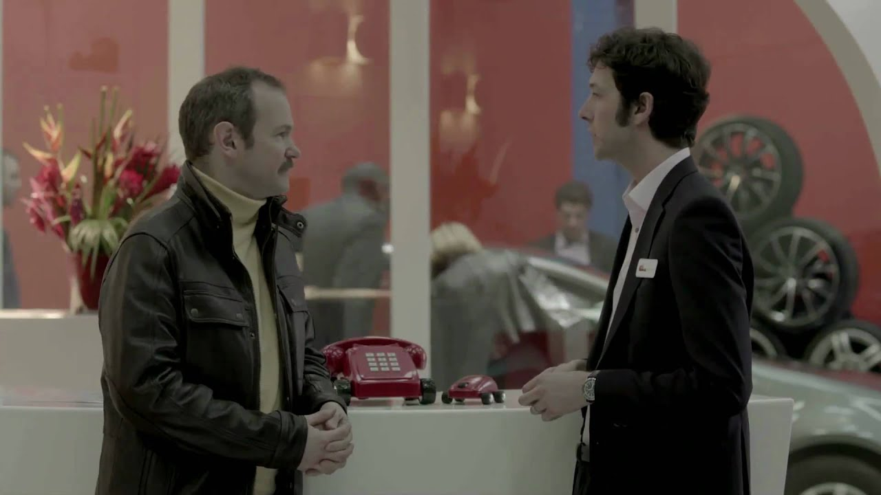Direct Line car insurance advert extras  Alexander Armstrong\/Chris Addison  YouTube