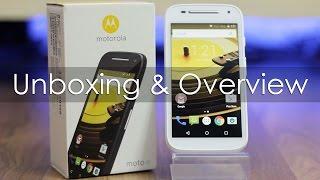 Motorola Moto E (Gen 2) Review Videos