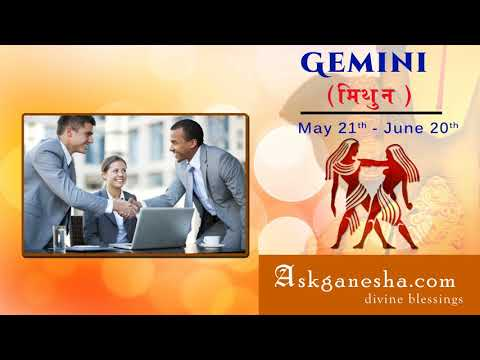 Gemini 2018 travel horoscope predictions - Askganesha | Accurate Astrologers