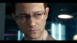 Сноуден - Трейлер 1 (HD)