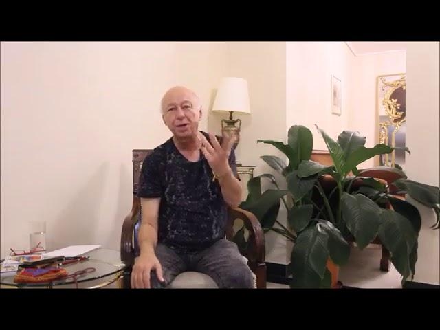 Georges Colleuil, un artist al simbolurilor