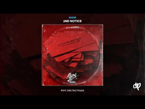 Skeme - High Notes [2nd Notice]