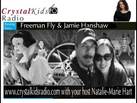 Natalie-Marie Hart - Freeman Fly and Jamie Hanshaw - meanings of symbols