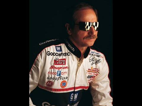 Dale Earnhardt Sr , YOU SHOULD BE HERE~