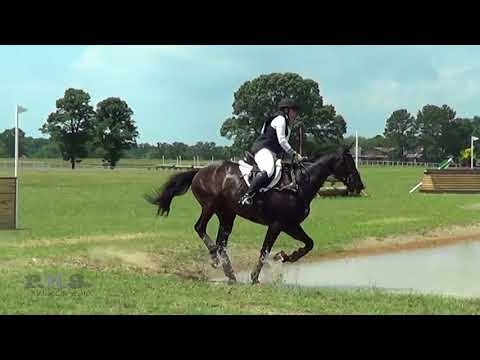 Allison Murphy & Weatherbee At Texas Rose Horse Park CCI/CIC & HT 2018