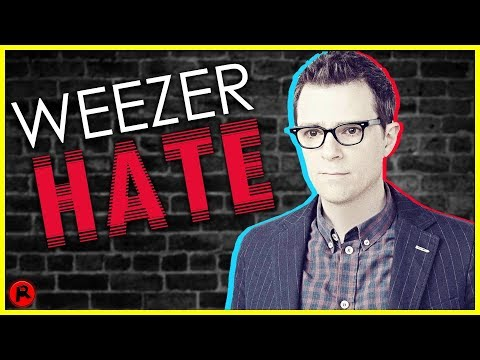 6 Reasons Why People HATE Weezer Mp3